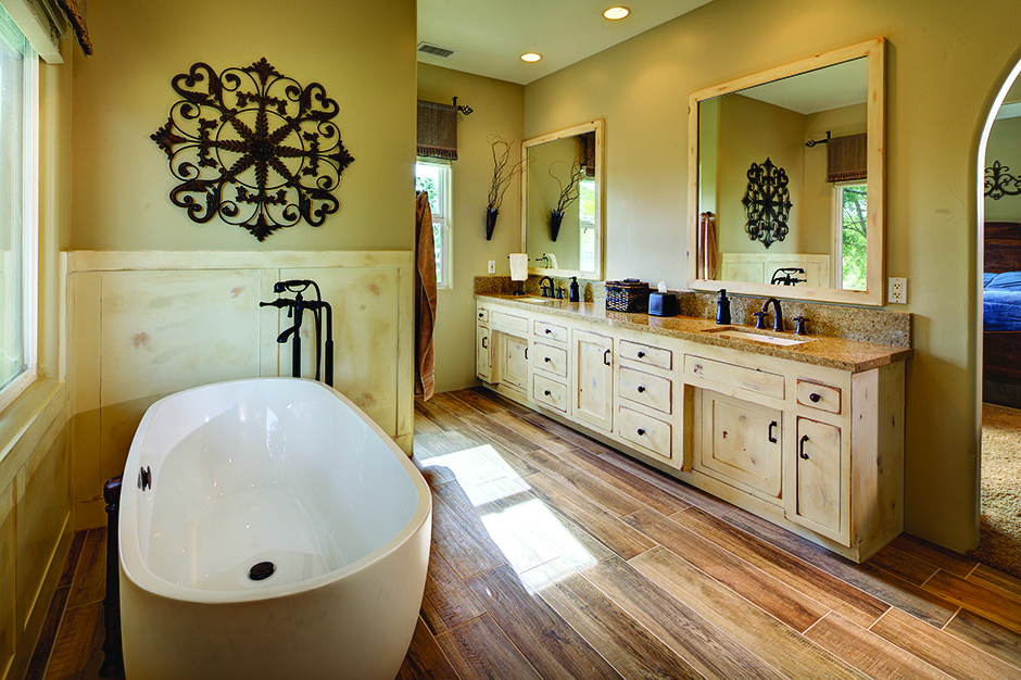... Custom Bathroom By JNT Build ...