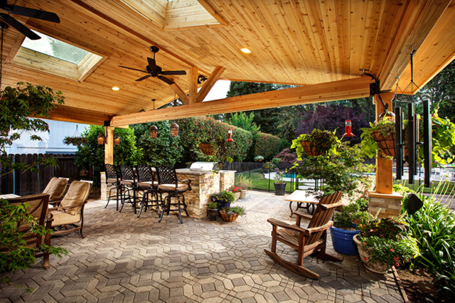 Outdoor Living - JNT Building & Remodeling on Outdoor Living Buildings id=63178