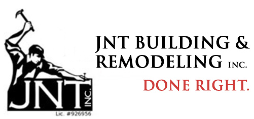 Jnt building and remodeling a full service general contracting company jnt building remodeling stopboris Images